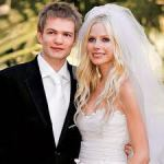 Celebrity Wedding Hairstyles Weddingstory