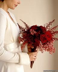 Bouquet 6 Xmas