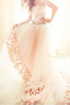 Bride 7 Pink