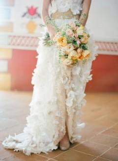 Bride 8 Flowers