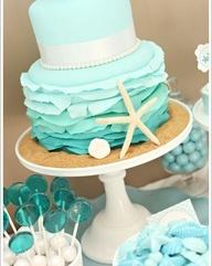 Cake 4 Beach