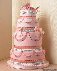 Cake 7 Pink