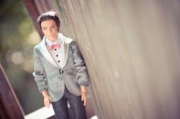 Barbie and Ken 16