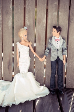 Barbie and Ken 19