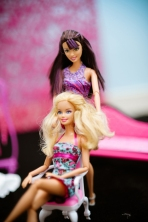 Barbie and Ken 8