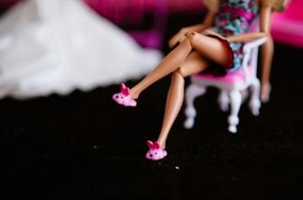 Barbie and Ken 9