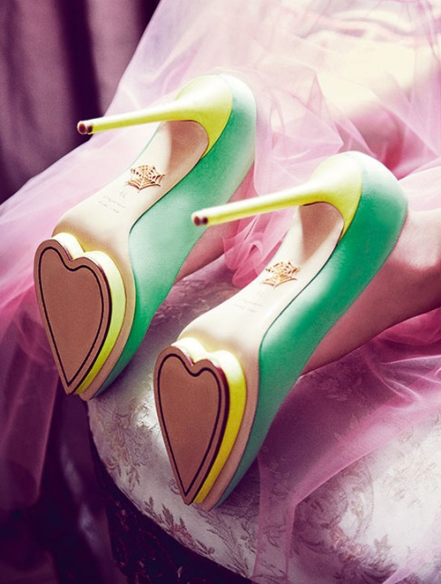 Charlotte Olympia 1