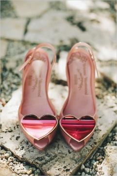 Shoe Valentine