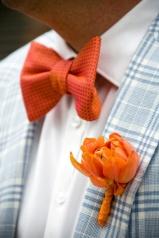 Groom 1 Orange