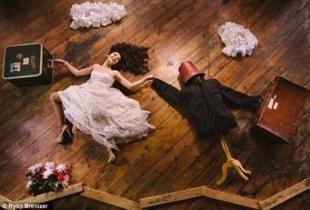 Bride 1