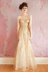 Gold Sarah Seven