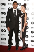 GQ Amir Khan y su mujer Faryal M