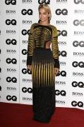 GQ Rita Ora in Etro