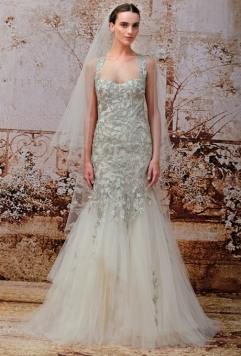 SS14 NEW YORK BRIDAL FASHION WEEK