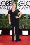 Kelly Osbourne in an Escada gown