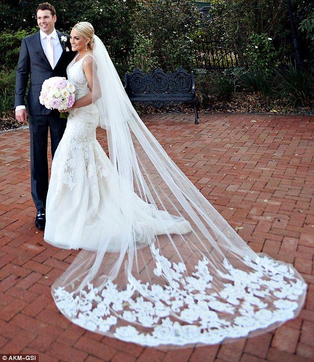Jamie Lynn Spears And James Watson 180 S Wedding Weddingstory