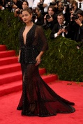 Beyonce in Riccardo Tisci for Givenchy