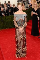 Shailene Woodley in Rodarte