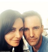 Courteney 2
