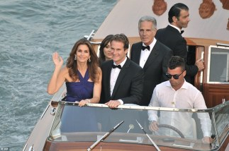 Clooney 16